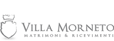 Official website Villa Morneto Weddings and Events